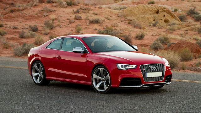 Baltimore Audi Service and Repair - Apple Auto