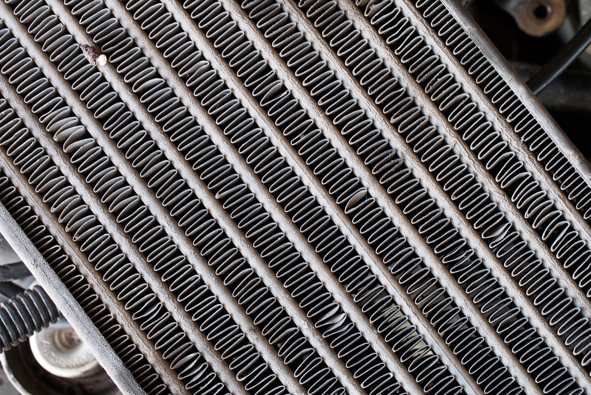 Radiator | Apple Auto